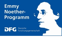 Logo Emmy-Noether-Programm